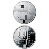 Germany 2004 10 euro Bauhaus Dessau A