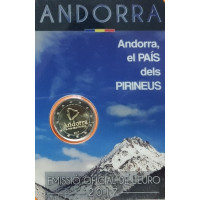 Andorra 2017 The Pyrenean country