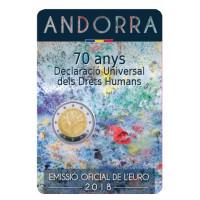 Andorra 2018 Human Rights
