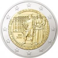 Austria 2016 200 Years National Austria Bank