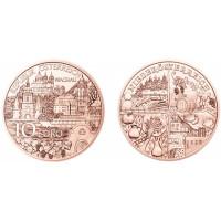 Austria 2013 10 euro Wachau