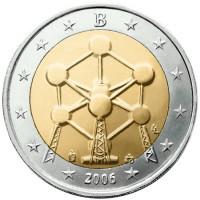 Belgium 2006 Atomium
