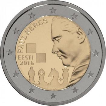 Estonia 2016 Paul Keres