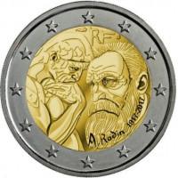 France 2017 Auguste Rodin