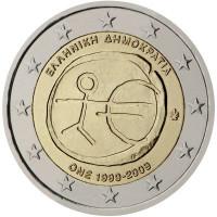 Greece 2009 EMU