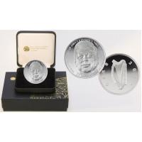 Ireland 2013 10 euro John F. Kennedy