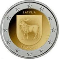 Latvia 2018 Zemgale