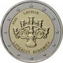 Latvia 2020 Latgalian Ceramics