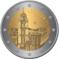 Lithuania 2017 Vilnius