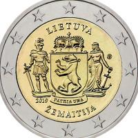 Lithuania 2019 Samogitia