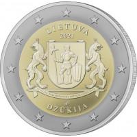 Lithuania 2021 Dzukija