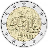Lithuania 2015 ACIU (Language)