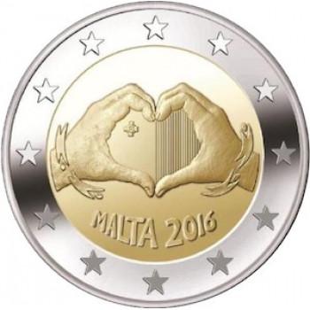 Malta 2016 Love
