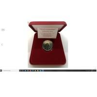 Monaco 2020 Honore III