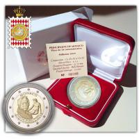 Monaco 2018 250th anniversary of the birth of Francois-Joseph Bosio (1768-1845)