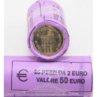 San Marino 2016 2 euro Roll