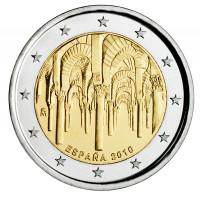 Spain 2010 Córdoba's historic centre – UNESCO World Heritage series
