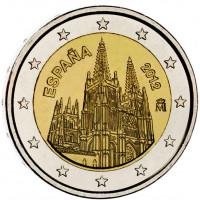 Spain 2012 Burgos Cathedral – UNESCO World Heritage series