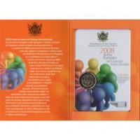 San Marino 2008 European Year of Intercultural Dialogue