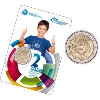 San Marino 2012 Ten years of the Euro